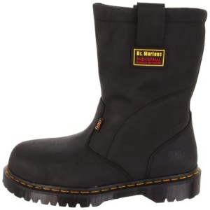 DR MARTENS ELECTRICAL HAZARD SAFETY BOOTS
