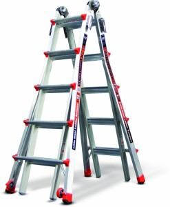 Construction Safety Equipment Little Giant Ladders 13