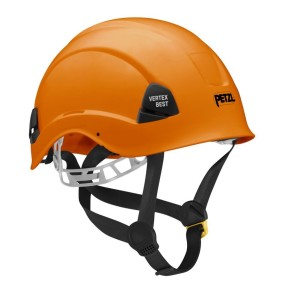 PETZEL PRO HELMET DESIGNED FOR CONSTRUCTION CLIMBING