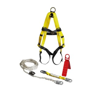 Roofer's-Fall-Protection-Kit