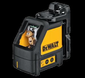 DEWALT DW087K Horizontal and Vertical Self-Leveling Line Laser 5