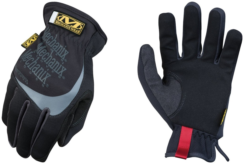 MechanixWork Gloves