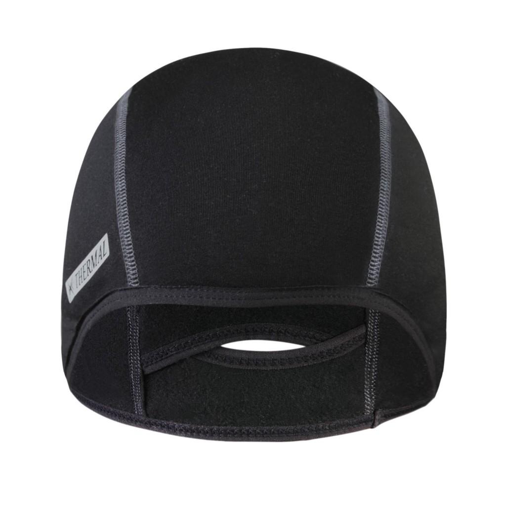 Baleaf Thermal Skull Cap Helmet Liner3