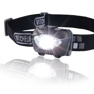 Brightest & Best Headlamp Flashlight